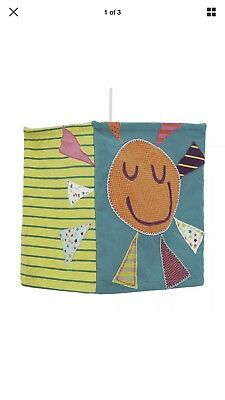 Mamas And Papas Timbuktales Lantern Lightshade Nursery Decor