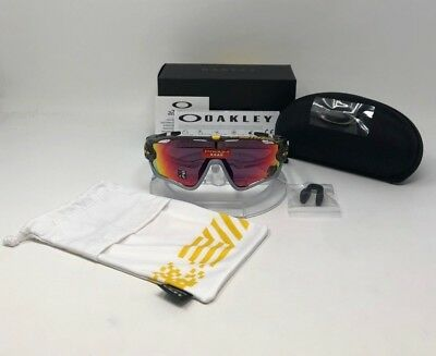 f1e53180c7 NEW OAKLEY JAWBREAKER Sunglasses Tour De France