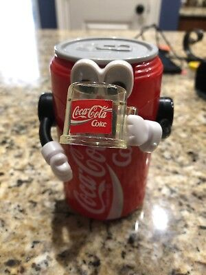 Coca Cola Collectables Banks