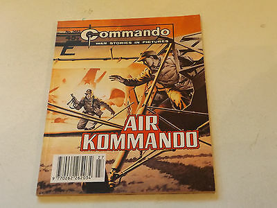 Commando War Comic Number 2653!,1993 Issue,v Good For Age,25 Years Old,very Rare
