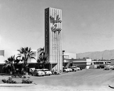 GLOSSY PHOTO PICTURE 8x10 Moulin Rouge Hotel Casino Las Vegas