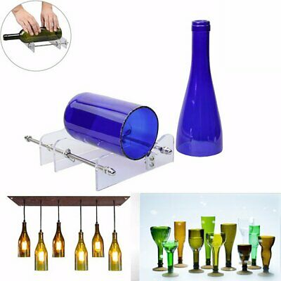 Creative Glass Bottle Cutter DIY Tools Tool Professional Bottles Cutting New TY
