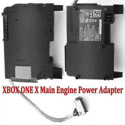 Original Xbox One X Console Internal Power Supply Adapter Charger Transformer