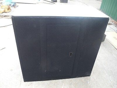 Featherlite Fold away Counter and Accessories Case - Used  model EX803