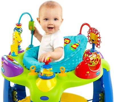 Oball OBounce Activity Centre/Activity Jumper/Table