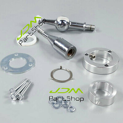 Faster Quick Short Shifter Gear Shift For Mazda MX5 Miata NA 90-97 / RX7 MK II