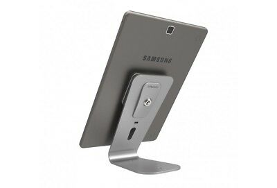 HoverTab Security iPad Lock Stand - Silver