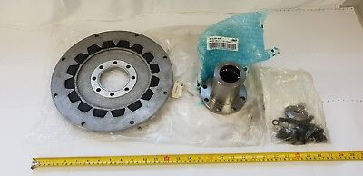 Hencon 631902800 Flexible Coupling RBD 10-inch LB0205 with Brevini hub - New