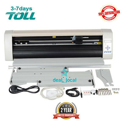 "New REDSAIL RS800C 31"" Cutting Plotter Vinyl Cutter Sign Making Machine"