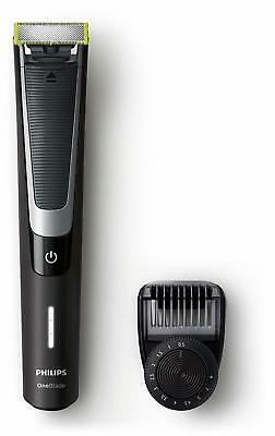 Philips One Blade PRO Handle with Adjustable Comb QP6510/20|Free Delivery 3 days