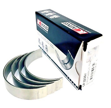 Big End Con Rod Bearings Fit Land Rover 2.7 3.0L Tdv6 Std Size Cr223Sv 2 Pairs
