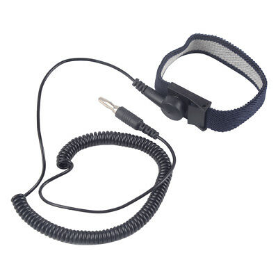 Anti-static for Ion Ionic Foot Bath Cell Detox Machine Band Strap Belt Spa Wrist