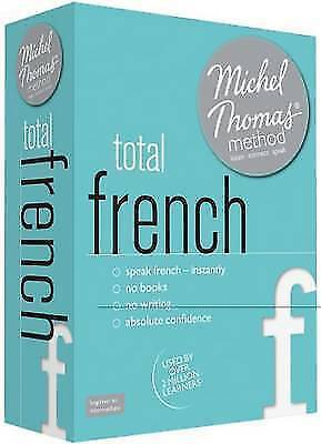 Total French complete course (Learn French with the Michel Thomas Method) mp3