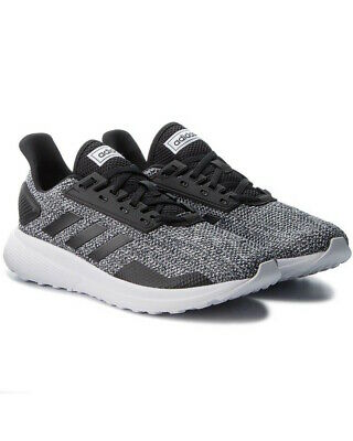 timeless design 444f2 3a2be Adidas Chaussures sportif Trainers Sneakers Running Duramo 9 m Gris