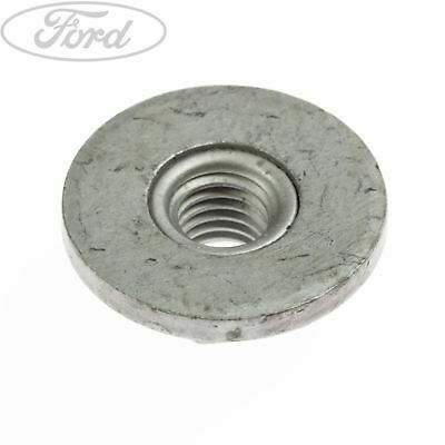 Genuine Ford Radiator Grille /& Front Bumper Screw /& Washer x5 1473806