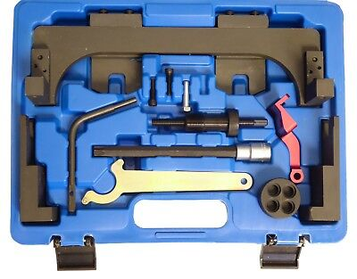 BMW Timing Tool Master Kit B48 2.0i 2.5i 2.8i 3.0i Turbo 4 Cyl Engines