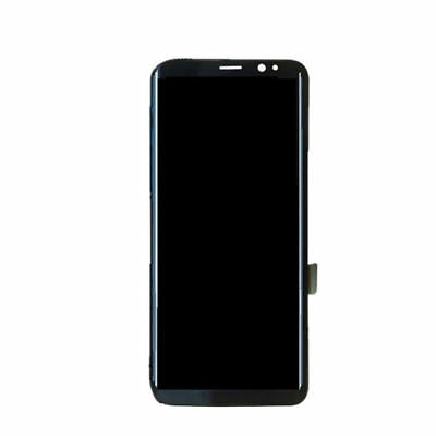 B Grade Full LCD Display Touch Screen Digitizer for Samsung Galaxy S8 + G955