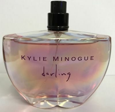 Kylie Minogue Darling Eau de Toilette 75ml NEW UNBOXED and no cap