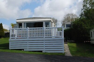 Willerby Granada 2 Bed Static Off Site Sale
