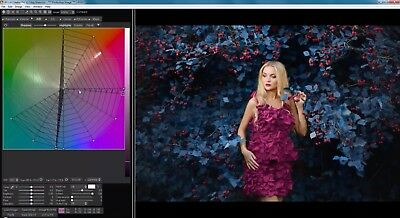 3D LUT Creator Professional Colour Grading Software for OSX - PRO version