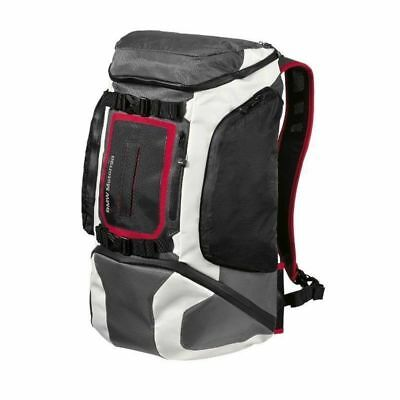 Genuine BMW Motorrad Motorcycle Motorbike Backpack Rucksack - Large 76758551827