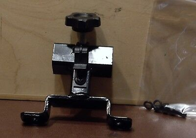 Golden Technologies LiteRider Compass VR2 Linx Joystick Receiver Bracket