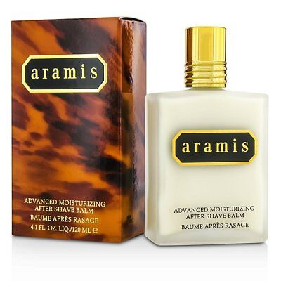 Aramis Classic After Shave Balm 120ml Mens Cologne