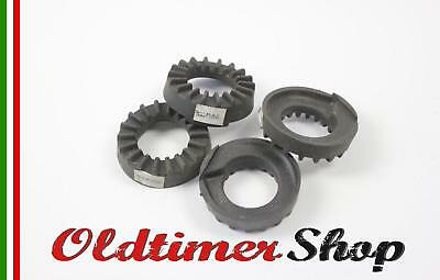Fiat Uno Lancia Y10 front shock absorbers springs rubber support 7661396 4x