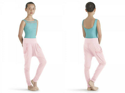 Pantalone Alby Cp9318 Bloch