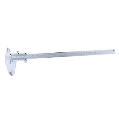 Metal Vernier Caliper Gauge Micrometer Measuring Tool 0-300mm, Multipurpose