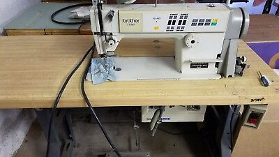 Brother DB2-B373 Single Needle Industrial Sewing Machine