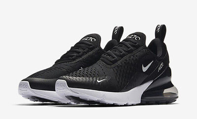 "Men's Nike Air Max 270 ""Black/White"
