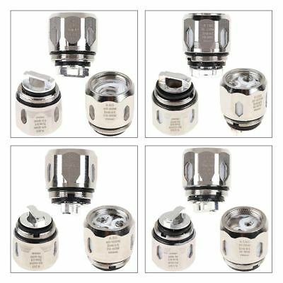3PC GT Cores Vaporesso NRG Core Replacement Coil Head - Revenger NRG SWAG POWER