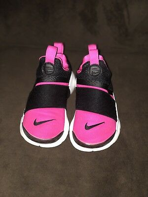 ce9ea2e3ffda4f NIKE PRESTO EXTREME TODDLER 11C Unisex Athletic Sneaker Shoes Pink ...