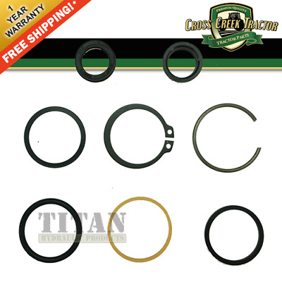 85999340 NEW Power Steering Cylinder Seal Kit for FORD 250, 260, 340A, 340B 445+