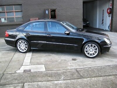 """2005 Mercedes E350 Sports Pack  All Extras 72,000 Klms  Books As New""""""""$16888"""""""""""""""