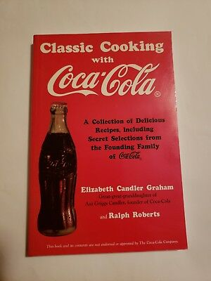 Coca-Cola Cookbook