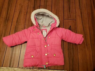 09806e96c CARTER S BABY GIRL Jacket and Pants Set Clouds Size Newborn -  7.50 ...