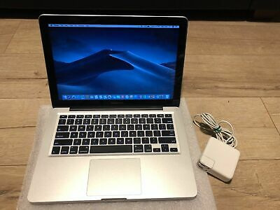 "13"" MacBook Pro Pre-Retina OSx-2017 8GB RAM 1TB SSD Hybrid - 2 YEAR WARRANTY"