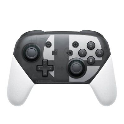 Controller wireless Pro Controller per Nintendo Switch Super Smash Bros.