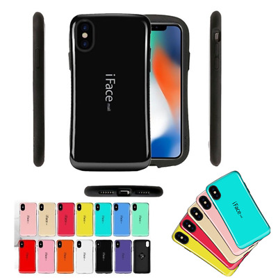 iFace mall For iPhone 6 6s 7 8 Plus X XR XS MAX Heavy Duty Shockproof Hard Case