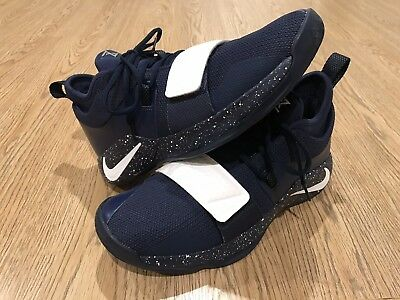 paul george 2.5 navy Kevin Durant shoes