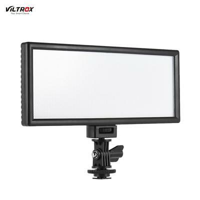 Viltrox L132T Professional Photography Ultra-thin LED Video Fill-in Light Panel