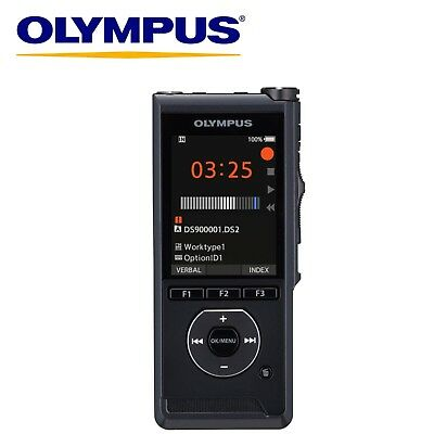 Olympus DS-9000 Digital Voice Recorder - Professional Dictation Recorder