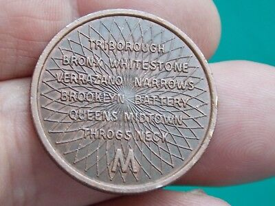 unresearched token /coin / ? metal detecting detector finds