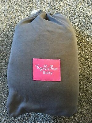 Yoga Bellies Swing Wrap Baby Carrier EXCELLENT CONDITION