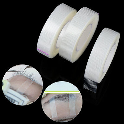 Individual Eye Lashes Under Eye Pad Eyelashes Extension Tape PE Material