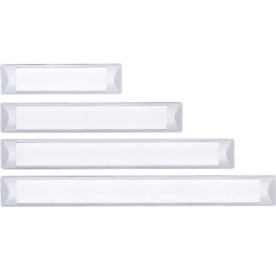 LED Batten Slimline Tube Light Wall Ceiling Mount Bright Lumens