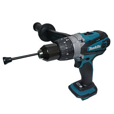Makita DHP458Z 18V Combi Drill Lithium Ion 2 Speed Body Only Naked Unit