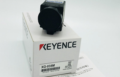 **  1PC NEW XG-035M  Keyence CCD Free shipping